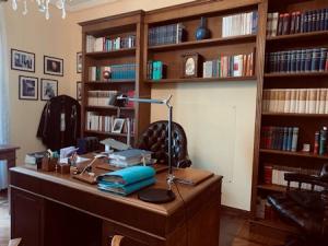 Studio Legale Borzone - Via A. Baiamonti, 10 – Roma 00195